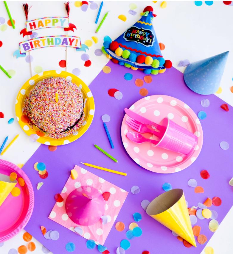 Kinderfeestje 5 jaar: leuke tips en ideeën